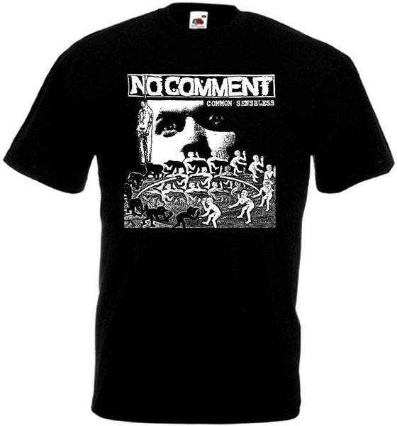 Aucun commentaire v11 T-Shirt Noir Hardcore Punk POWERVIOLENCE Tailles S-5XL