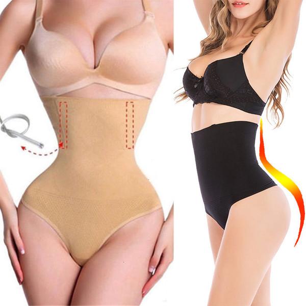 Taille Body Trainer amincissants Body Shapers Femmes Shaper Corps de contrôle Culotte taille haute ceinture amincissants Ceintures Femmes Corset taille formateur