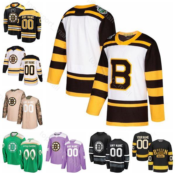 boston bruins custom jersey