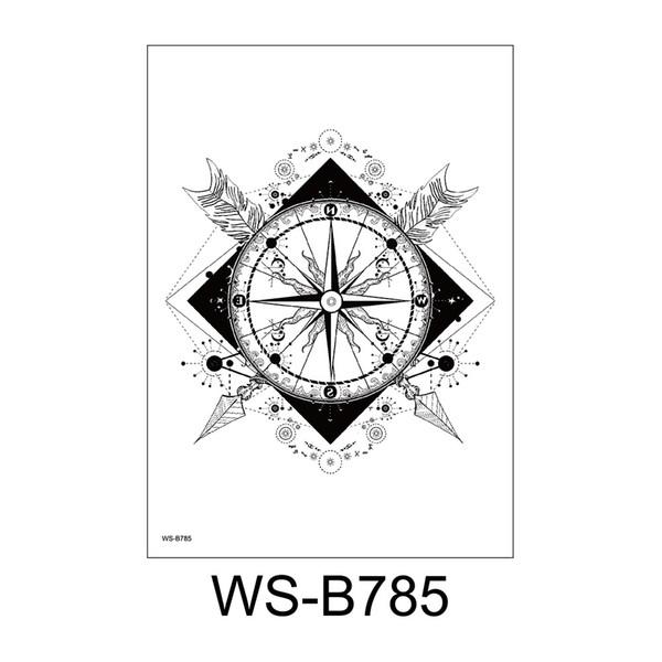 WS-B785