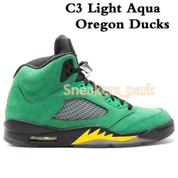 C3 Легкие Утки Aqua Oregon