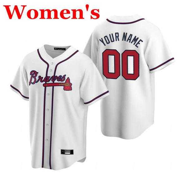 2020 Serin Tabanı Beyaz Womens