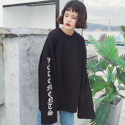 High Quality Sweater Cover Retro Long Sleeves for Men and Women Lovers Sweater