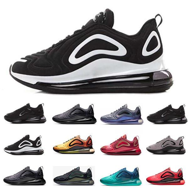 Compre Nike Air Max 720 Airmax Air Shoes Sneaker Zapatillas Para Correr 72c Trainer Future Series Upmoon Jupiter Cabin Venus Panda Zapatos Casuales
