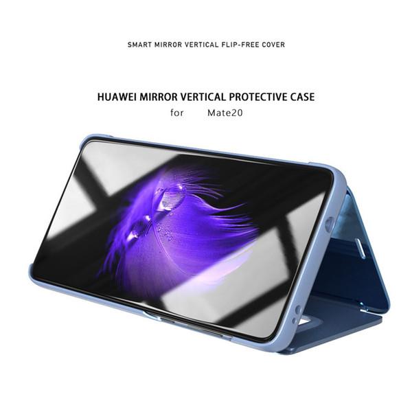 Магнитный чехол для делового телефона для Huawei P30 Mate 20Pro Чехол для Huawei P20 Lite Крышка слота для карт Откидная подставка для кошелька Coque