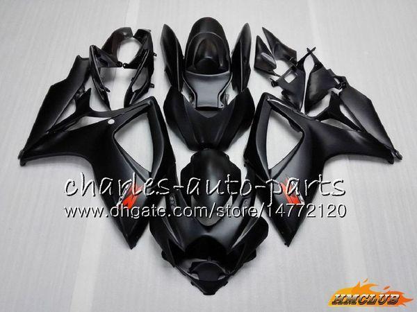 No. 3 Flat black