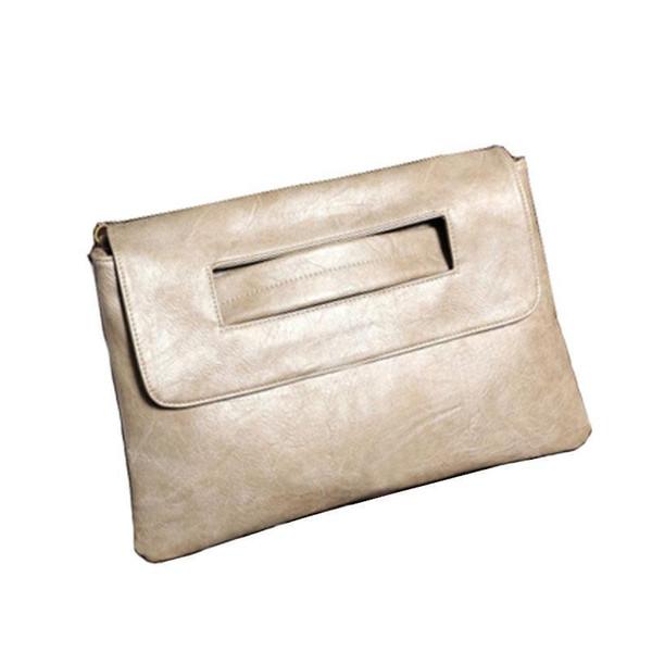 good quality Envelope Clutch Bag For Women 2019 Leather Women Crossbody Bag Trend Handbags Evening Bags Women Messenger Bags Handbag