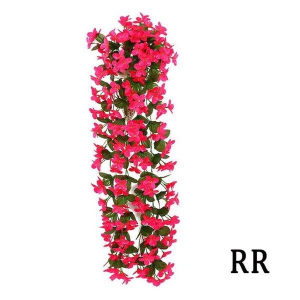 rose rosse