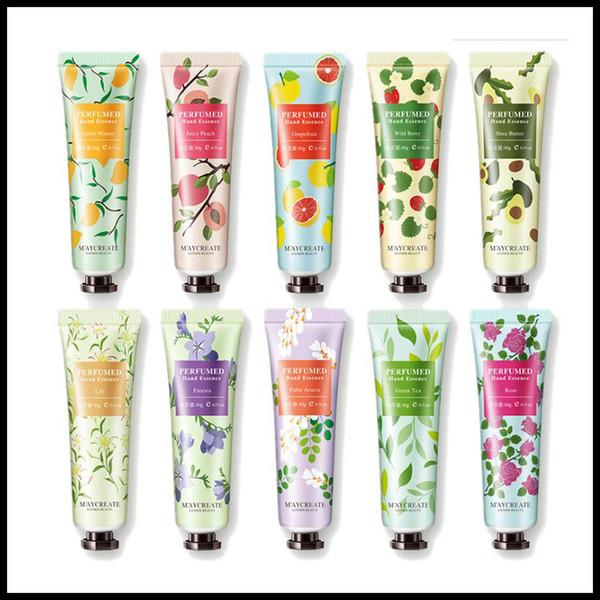 best selling EPACK Hand Cream Mini Cute Hand Lotions Nourishing Anti-Aging Hand Feet Care Cream for Men Womem Whitening Moisturizing