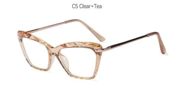 C5 klarer Tee