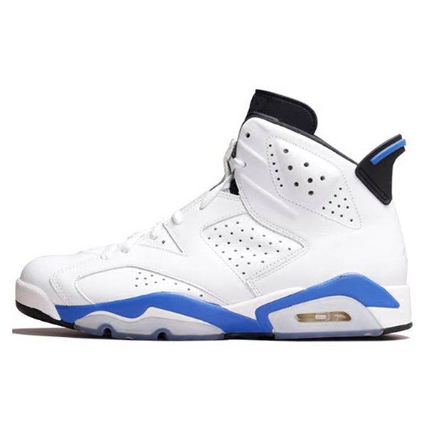 sports blue