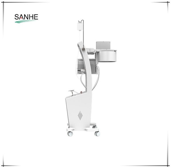 Beijing Sanhe Korea new Hair Regrowth laser machine for hair growth/hair loss treatment/Laser comb