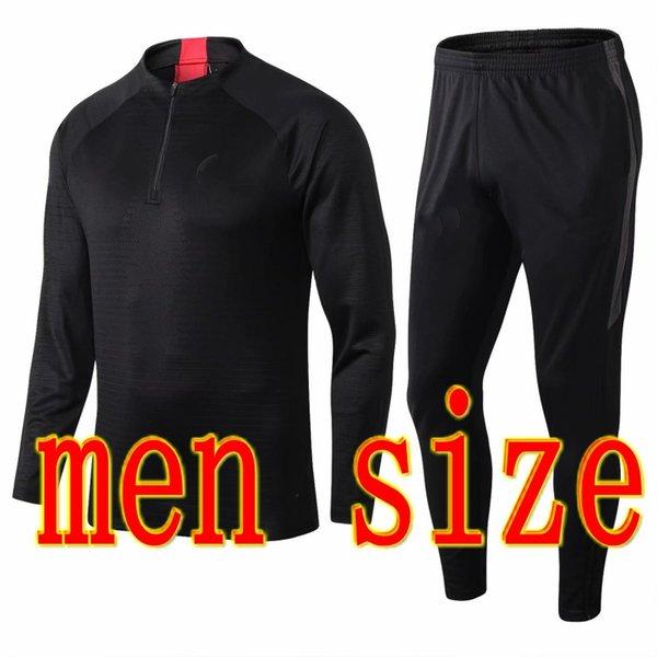 men size 3