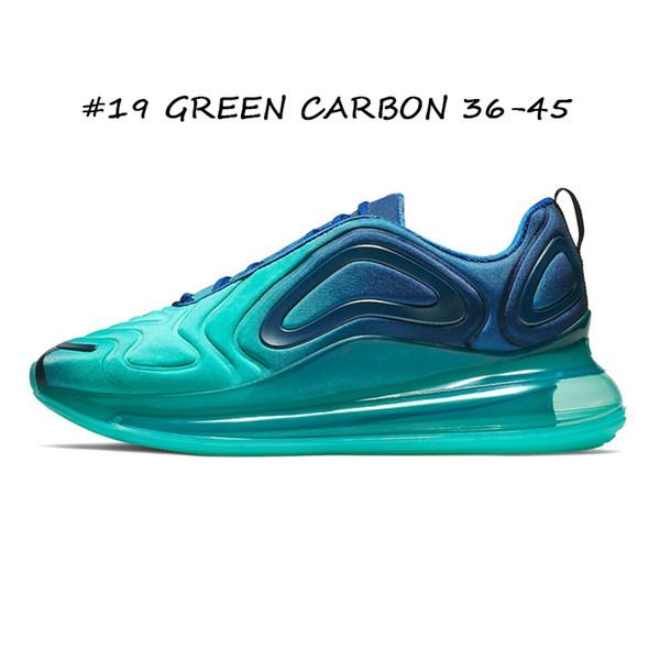 #19 GREEN CARBON 36-45