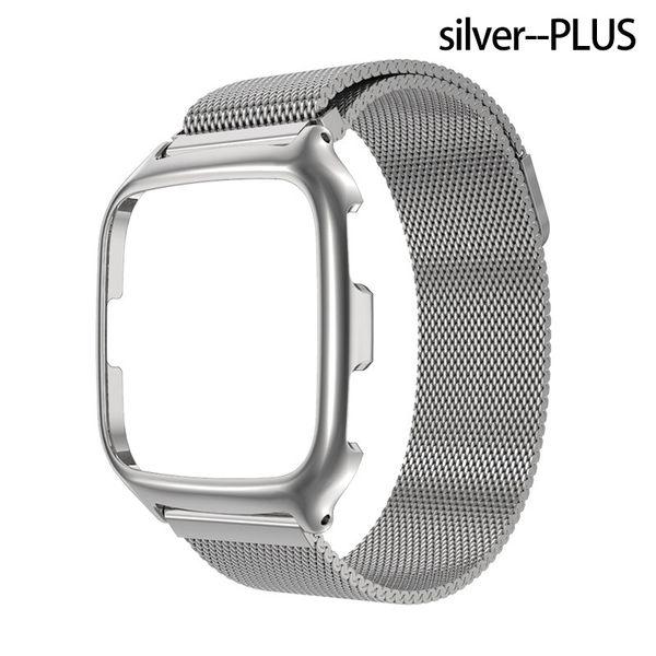 Silber - PLUS