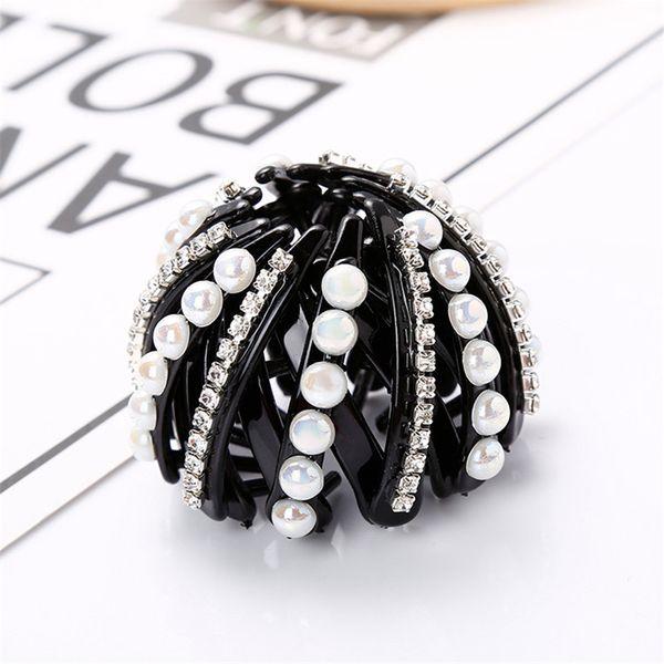 Farbe pearl + Bohrer schwarz