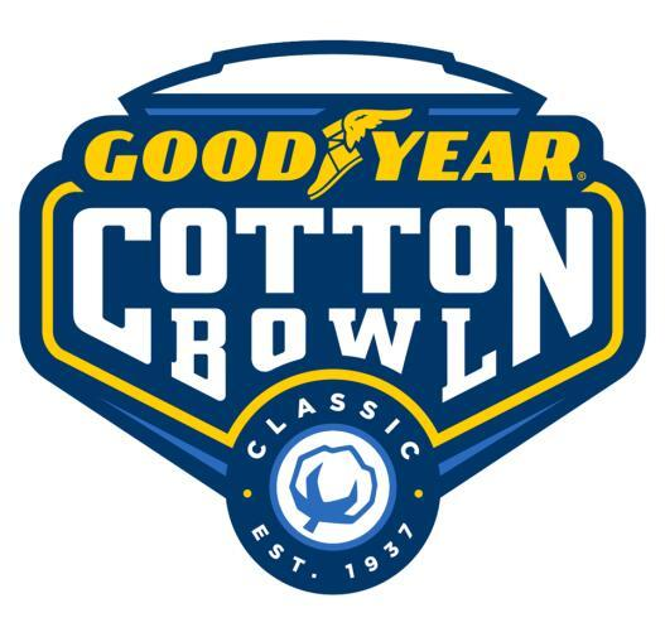 Add Cotton Bowl Patch