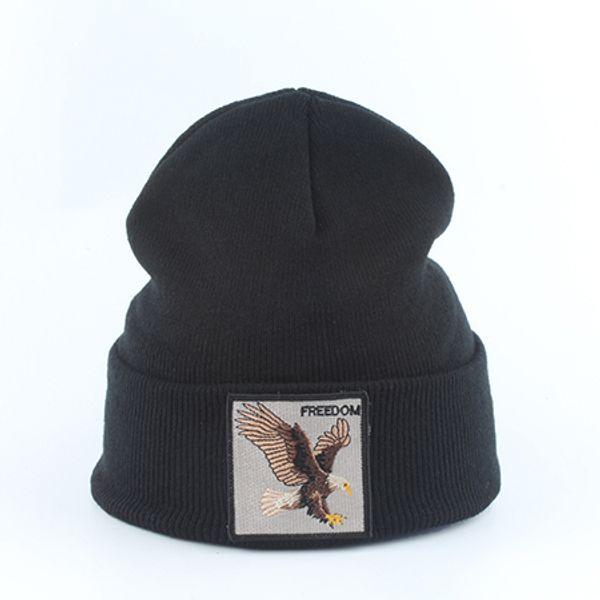 Орел черный