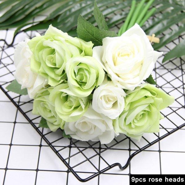 1047-blanc vert-9PC