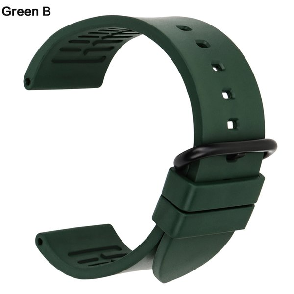 Green B-24 mm