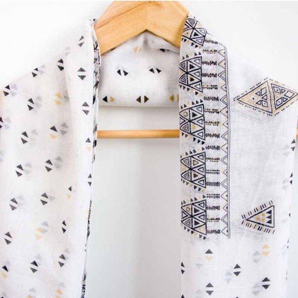 Женская мода солнцезащитный крем шелковый шарф женский летний приморский праздник путешествия пляжное полотенце дикий шаль шарф шелковый шарф большой