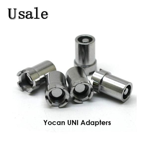Yocan UNI Yocan Handy 510 Adaptador Magnético Anéis Magnéticos Conector para UNI Box Handy Mod Bateria 100% Orriginal