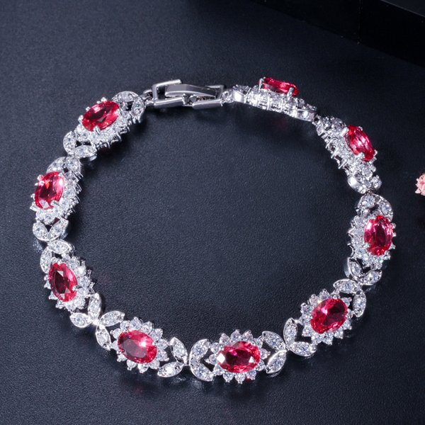 Rose Red-18.5cm