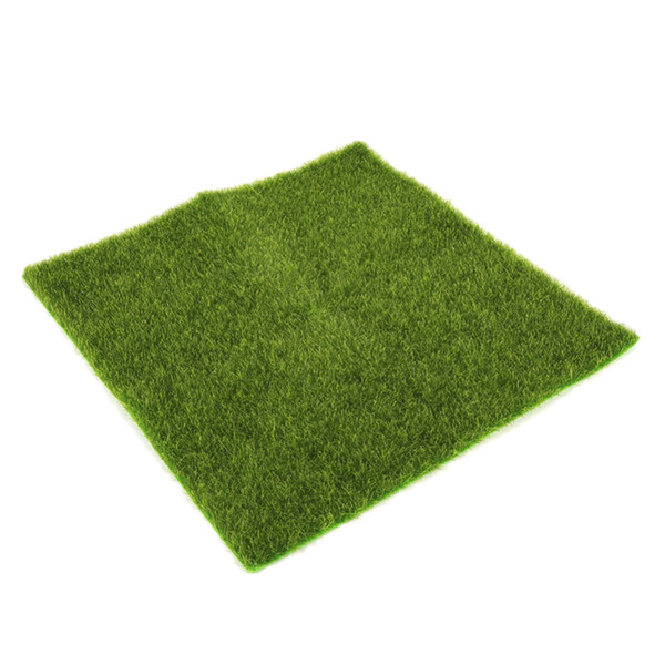 Simulação falsa Decorativo Faux Musgo Grama Plantas Verdes Musgo Artificial Líquen para Home Garden Loja Pátio