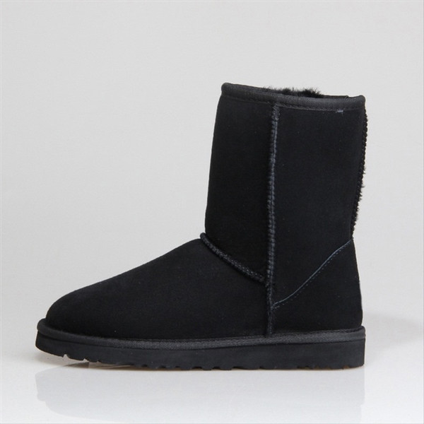 Classic Half Boots (3)