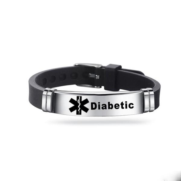 bolsa de diabetes médica para hombres