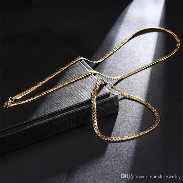Ouro Set-4 milímetros