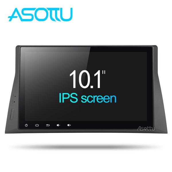 Asottu 8 core android 8.1 carro dvd gps player para Honda Accord 2008-2012 com rádio estéreo de navegação de vídeo