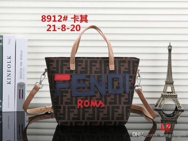 Women Handbag Classic Small Series Of Fashion Hot Mom Lady Chain Bag Elegant Bulk Corrugated Woman Leather Shoulder Purse Handbag Bag A09