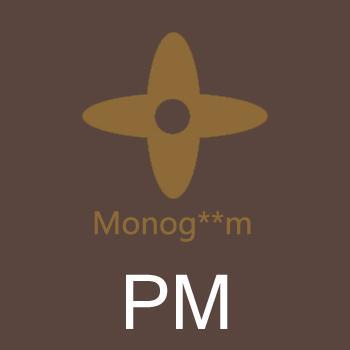 FAVORITOS PM 24 cm MONO