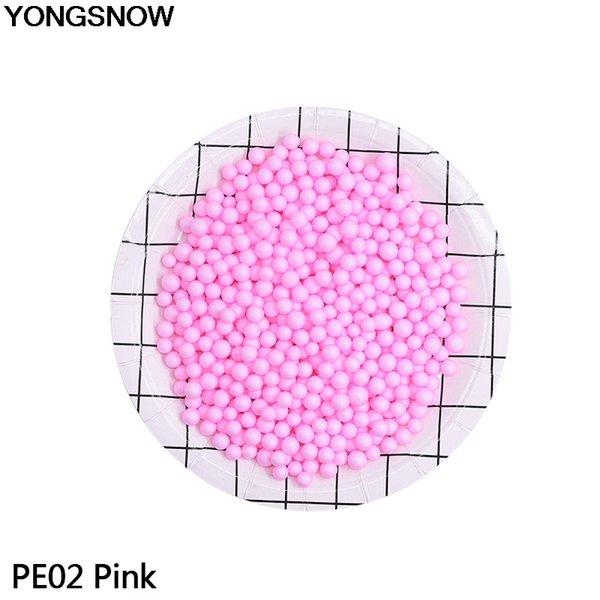 PE02 PINK 1bottle
