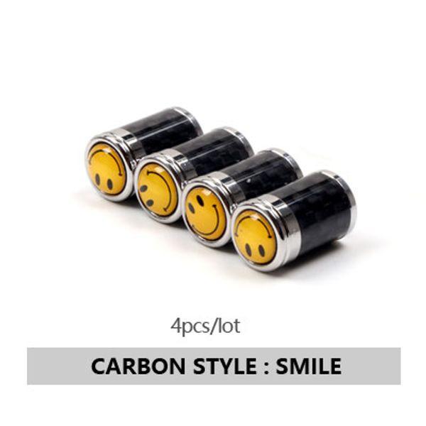 4pcs-style smile
