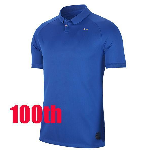 100ème - Hommes