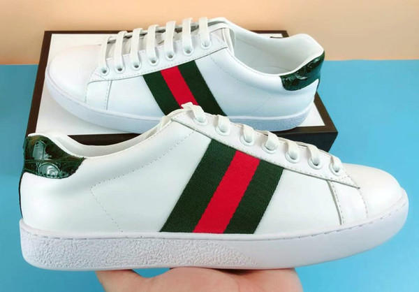 green red stripes(plain style)