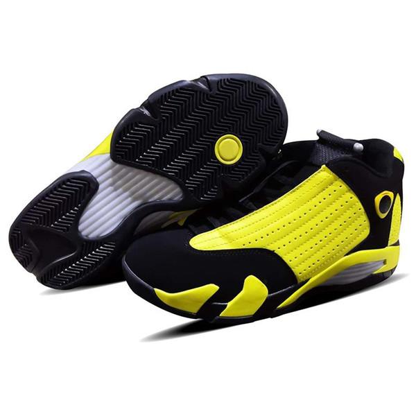 40-47 Black Yellow