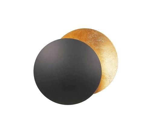 20cm Siyah altın