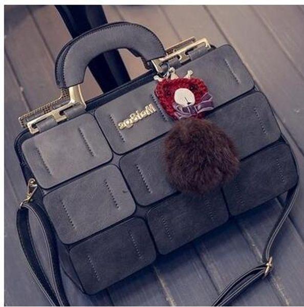 Fabrika Toptan 2019 yeni çanta çapraz desen sentetik deri kabuk zincir çanta Omuz Messenger Çanta Fashionista 225