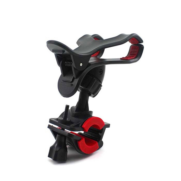 Cadre de support de montage de vélo de vélo de vélo de vélo pour le téléphone portable / MP4 / MP5 GPS PDA # 80430