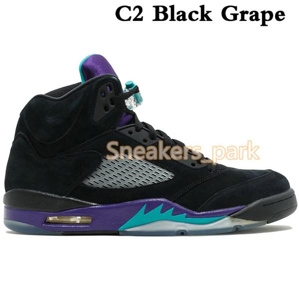 C2 Черный Виноград