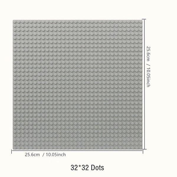 32X32 Gray