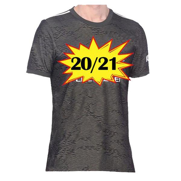 20/21 hombres camiseta de visitante