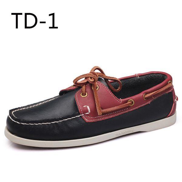 TD -1
