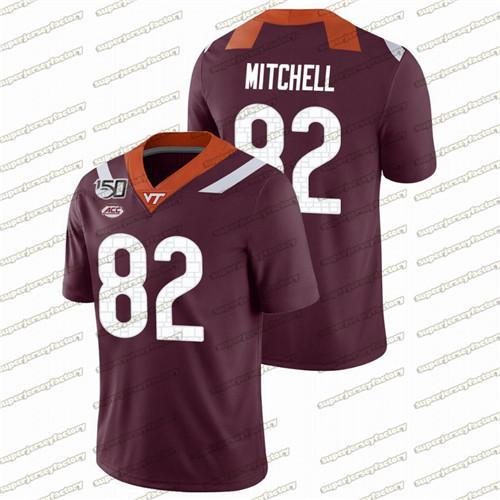 82 Джеймс Митчелл