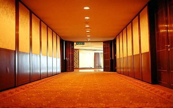 ballroom movable wall/movable partition/operable wall/glass partition/glass wall partition/acoustic partition wholesale