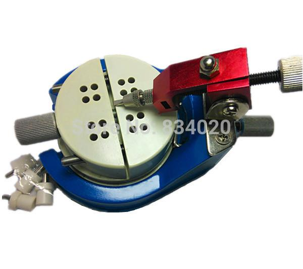 Gehäuseöffner Lünettenring-Entferner Rücksprunghebel-Uhr Reparaturwerkzeug
