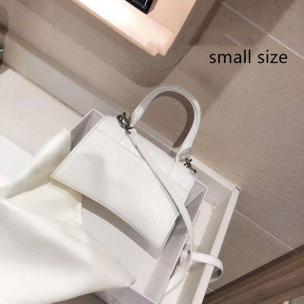 Beyaz S boyut
